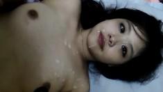 Stephanie Filipino Amateur Teen 18 Bj Cumshot Pretty Teen