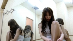Ballet Lockerroom.28