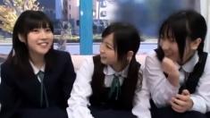 Japanese Group Sex 44753