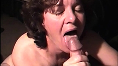 CAN I SUCK YOUR COCK