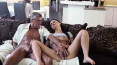 Mature old girl xxx What would you choose - computer or
