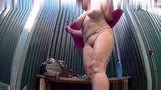 Many Girls Caught By Hidden Cams Locker Room