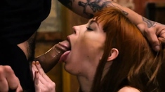 Brutal old young anal Sexy young girls, Alexa Nova and