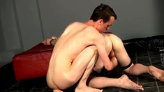 Nude gay twink bondage tube xxx He gives the straight