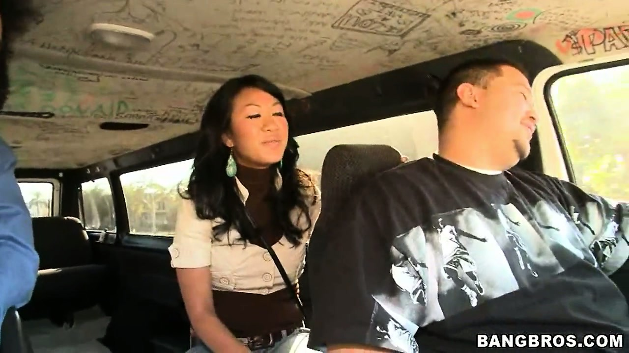 Asian Porn On A Bus free high defenition mobile porn video - asian delight is